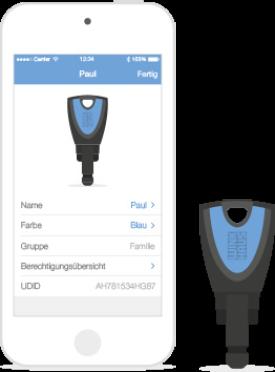 Winkhaus bluecompact schlie system bei sammer sammer for Winkhaus blue compact test
